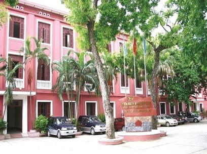 Vietnam Academy for Water Resources