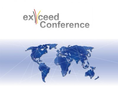 Exceed conference